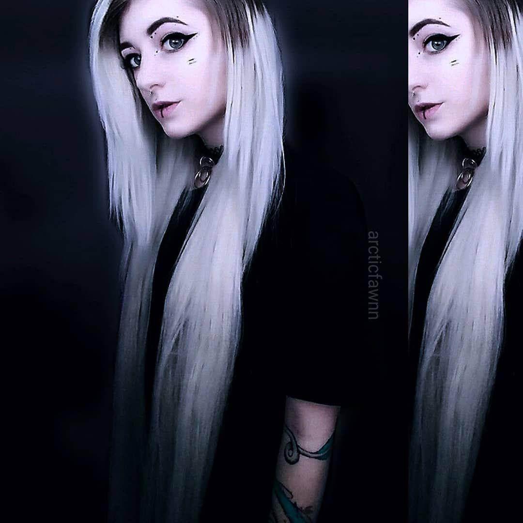 Arcticfawnn emo and scene hairstyles pinterest emo emo girls