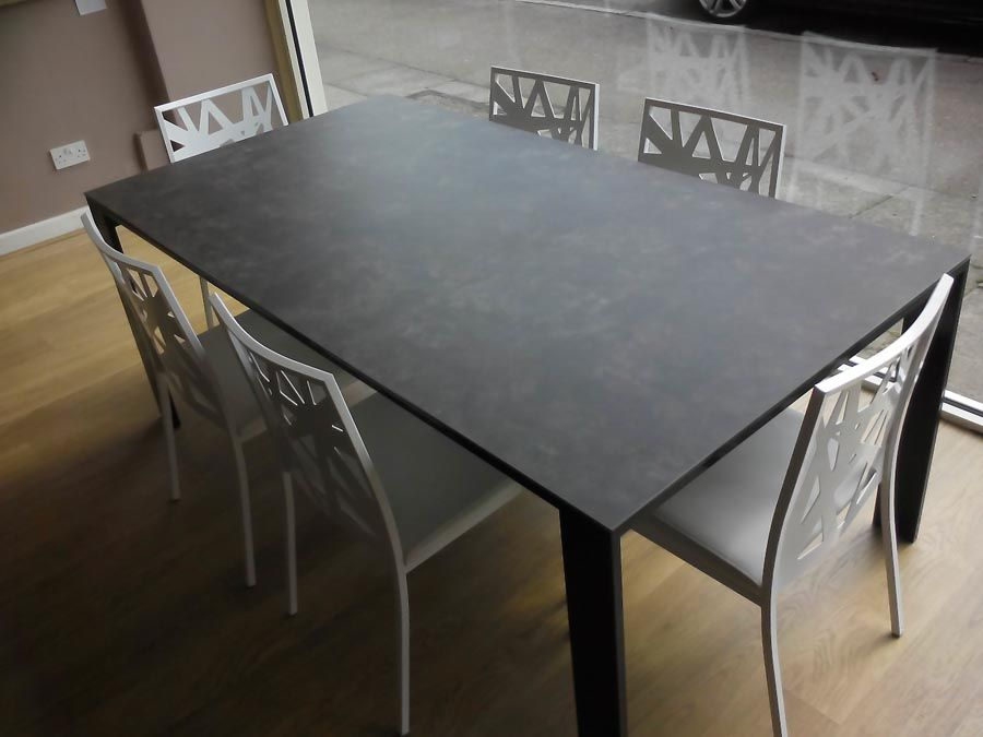Cosmopolitan Dining Table With Images Dining Table