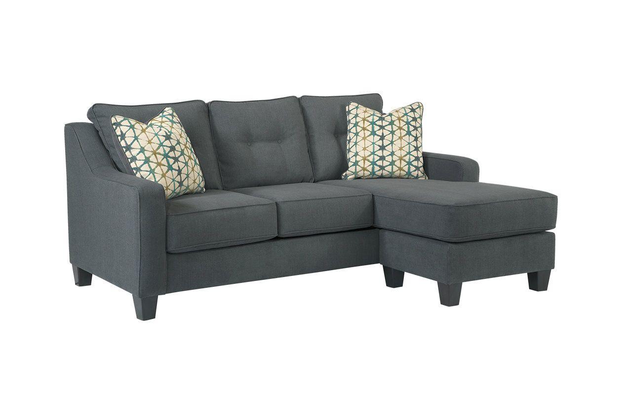 Surprising Shayla Sofa Chaise Ashley Furniture Homestore Apt Interior Design Ideas Ghosoteloinfo