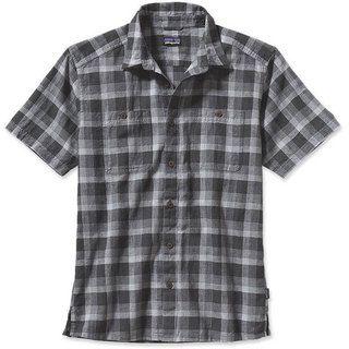 Migration Hemp Shirt (Men's) #Patagonia at RockCreek.com