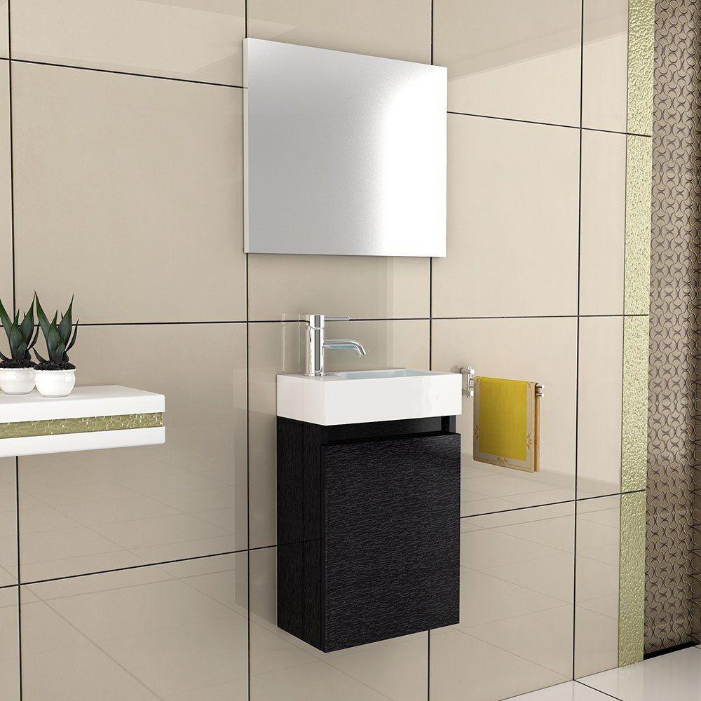 Waschbecken Und Unterschrank Design Spiegel Badmobel Set Bad Set Waschplatz Waschtisch Handwasch Badezimmer Set Waschtisch Klein Unterschrank Kuche