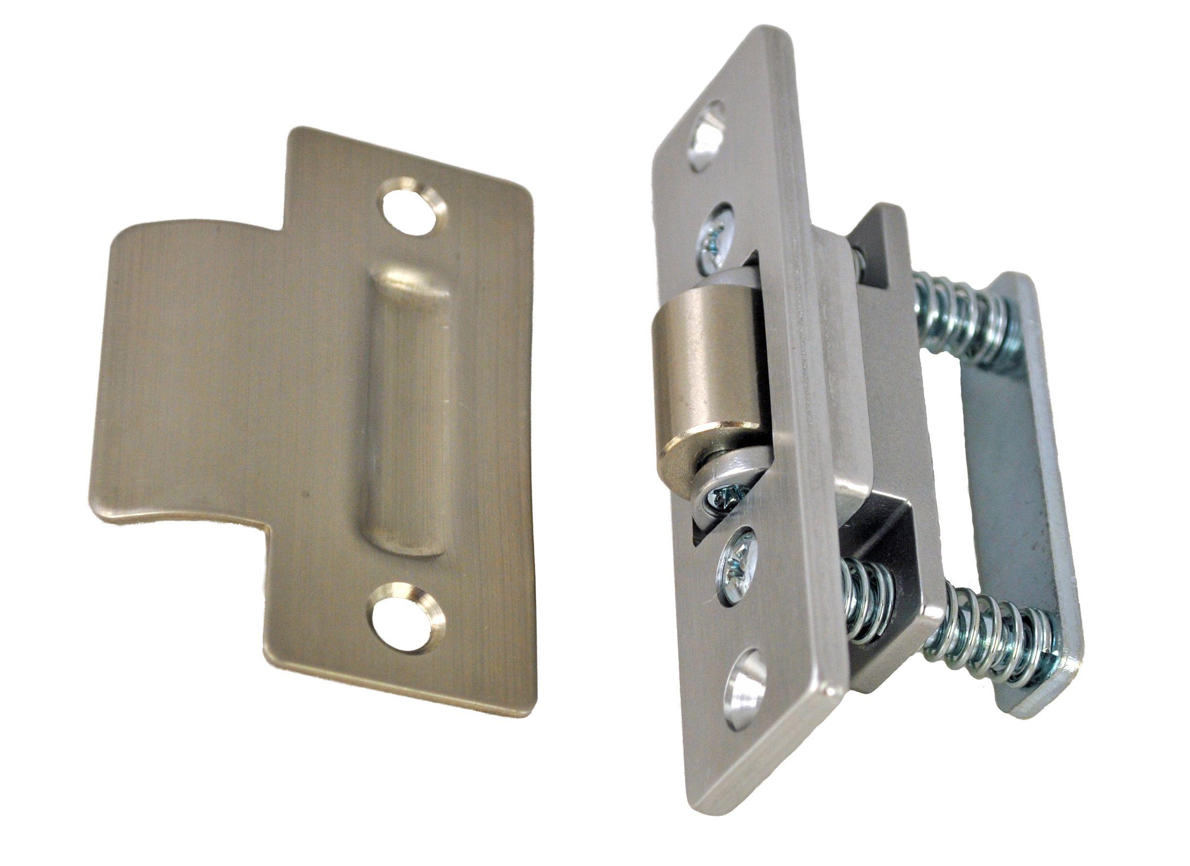 Nidus Door Accessories Rb1 Ss Heavy Duty Roller Latch