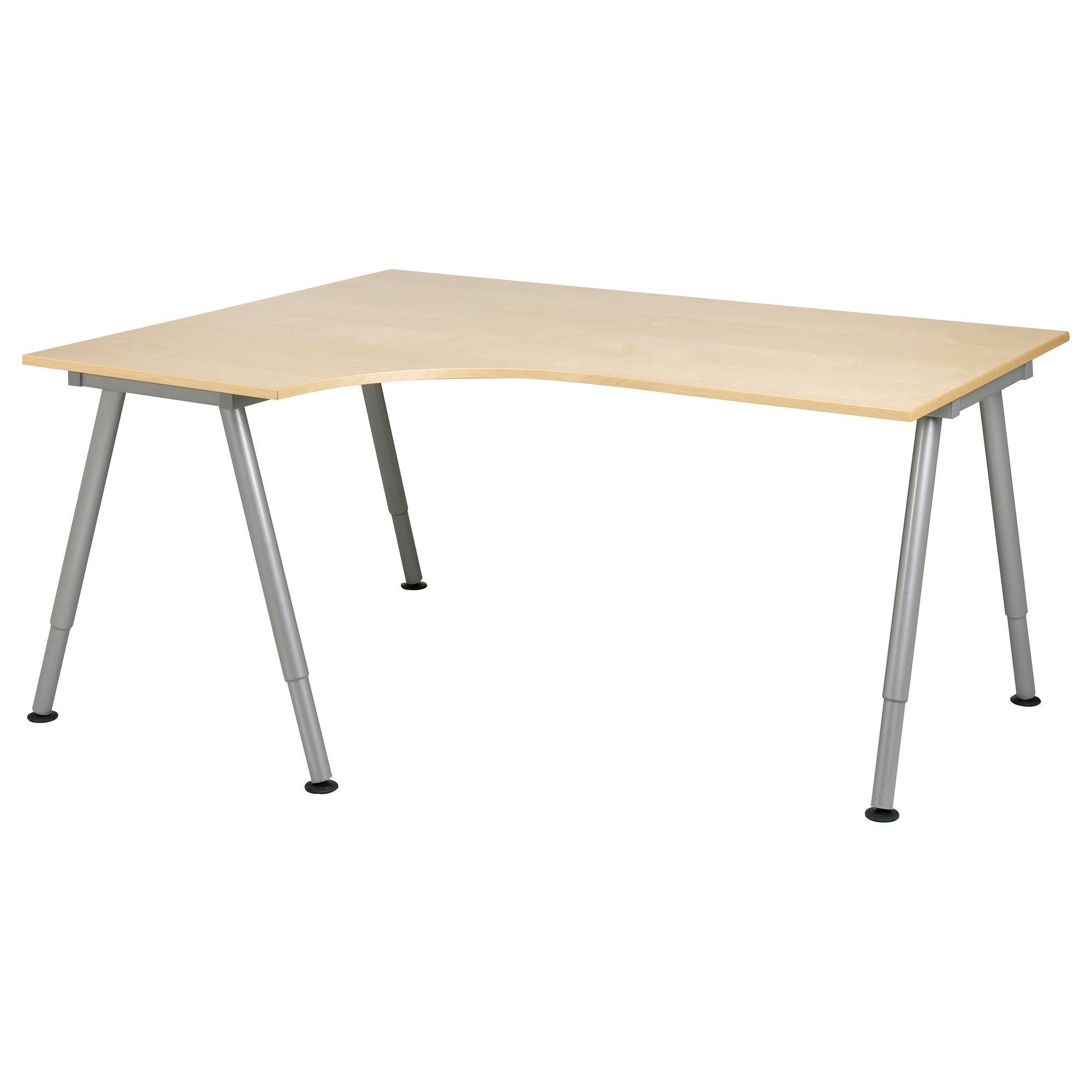 Ikea Us Furniture And Home Furnishings Ikea Galant Desk Ikea Galant Corner Desk