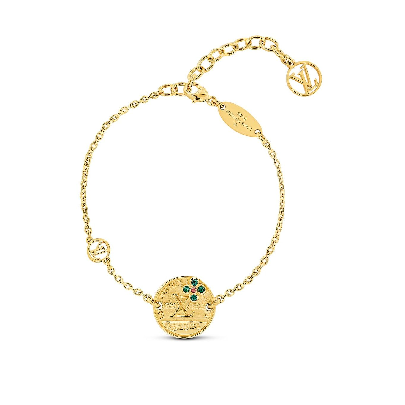 b41d48ad62 Miss Windsor Medal Bracelet in 2019   adoption   Louis vuitton ...