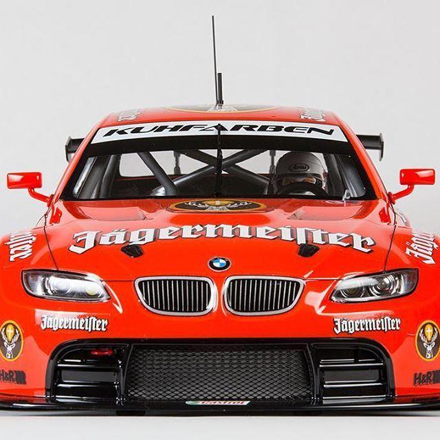 Tamiya Bmw M3 Gt2 Jagermeister Nurburgring 24h This Is Another