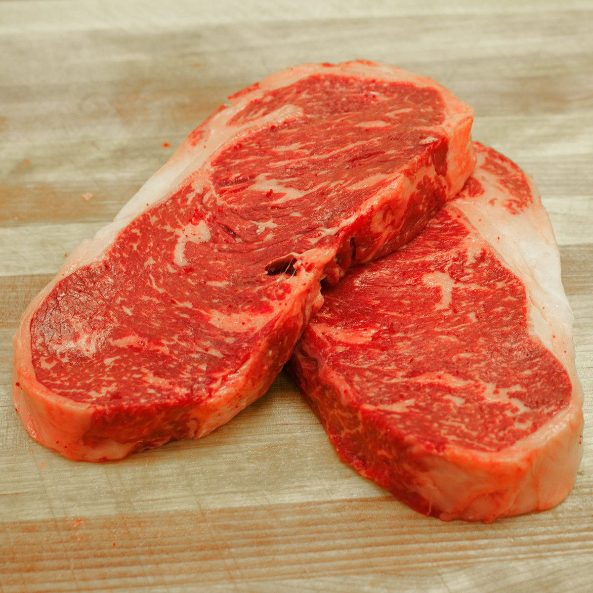 I liked this design on Fab. Wagyu Ribeye Steaks For 23