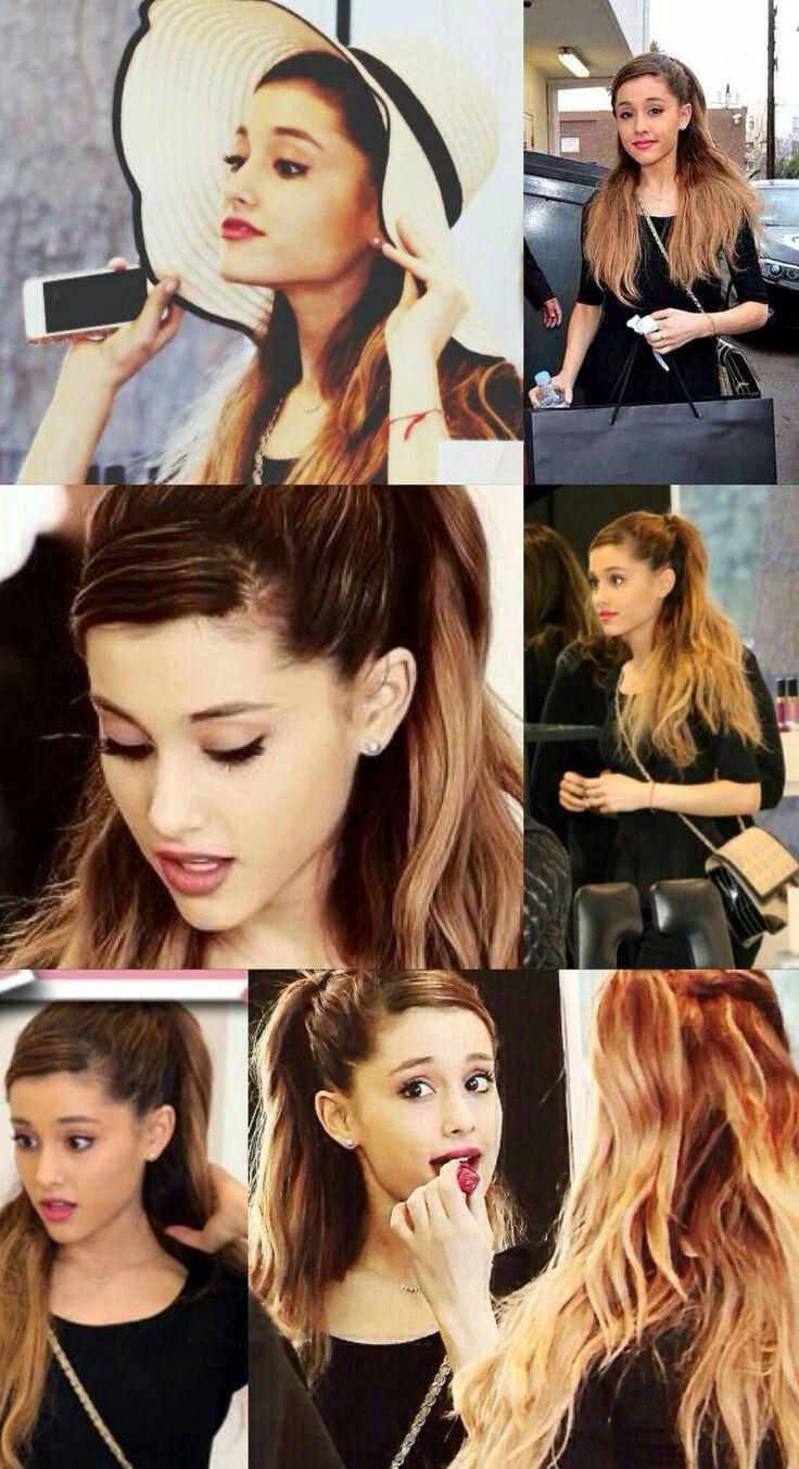 The irresistible cuteness of Ariana Grande