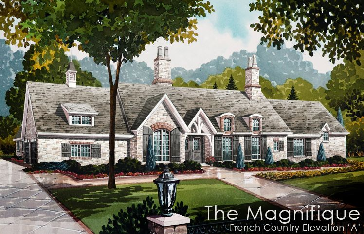 Jack Arnold Home Plans Home Plans French Country House Plans French Country House Country House Plans