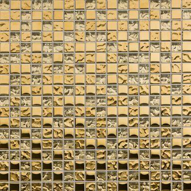 Mozaika 30 X 30 Ceramika Pilch Mozaiki W Atrakcyjnej Cenie W Sklepach Leroy Merlin Aerial City Photo Photo