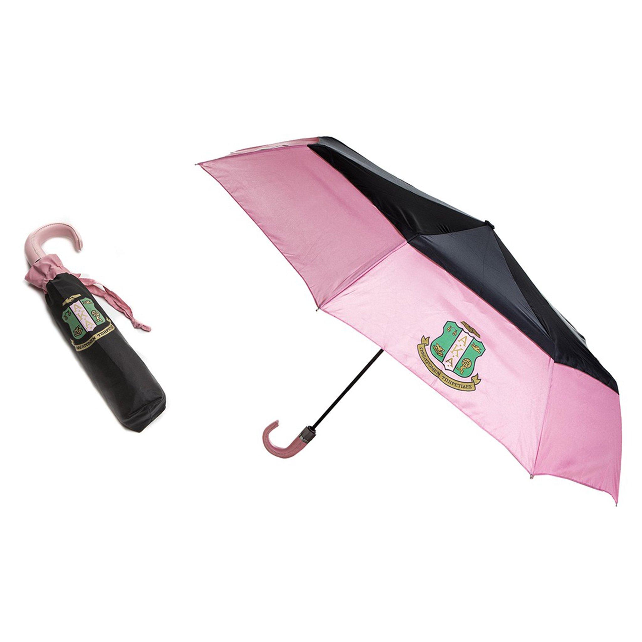 Alpha Kappa Alpha Aka Hurricane Umbrella Alpha Kappa Alpha Alpha Kappa Alpha Gifts Kappa