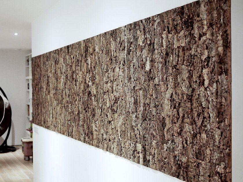 Cork Tree Bark Wall Tiles Cork Bark Wall Panels By Freund Gmbh Cork Wall Tiles Cork Wall Panels Cork Wall