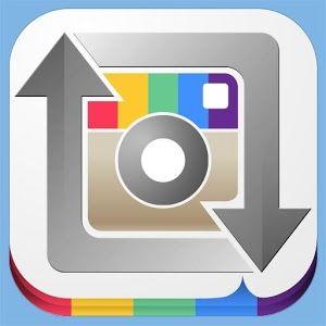 RepostWhiz is a repost app, to repost Videos & Photos on