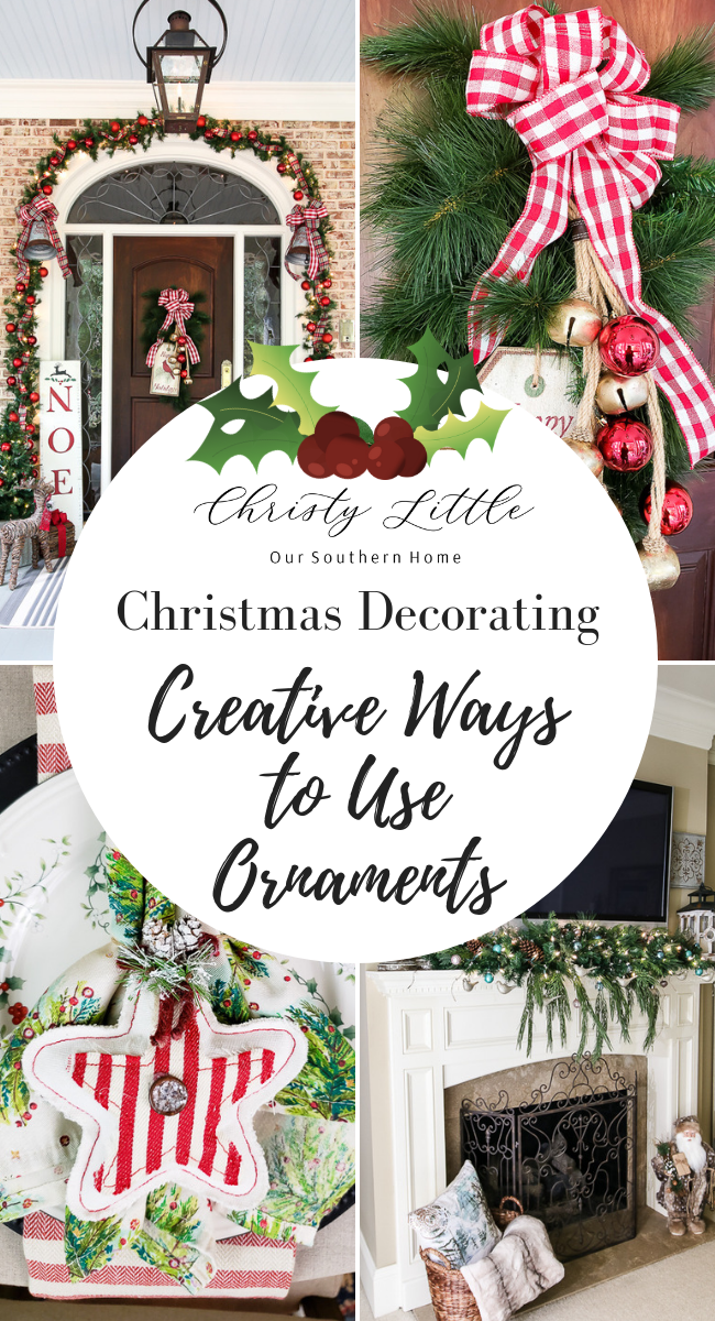 Decorating Tips With Christmas Ornaments Christmas Diy Christmas Ornaments Christmas Decorations