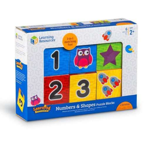 Learning-Resources-Numbers-Shapes-Puzzle-Blocks-Build-number-shape-recognition