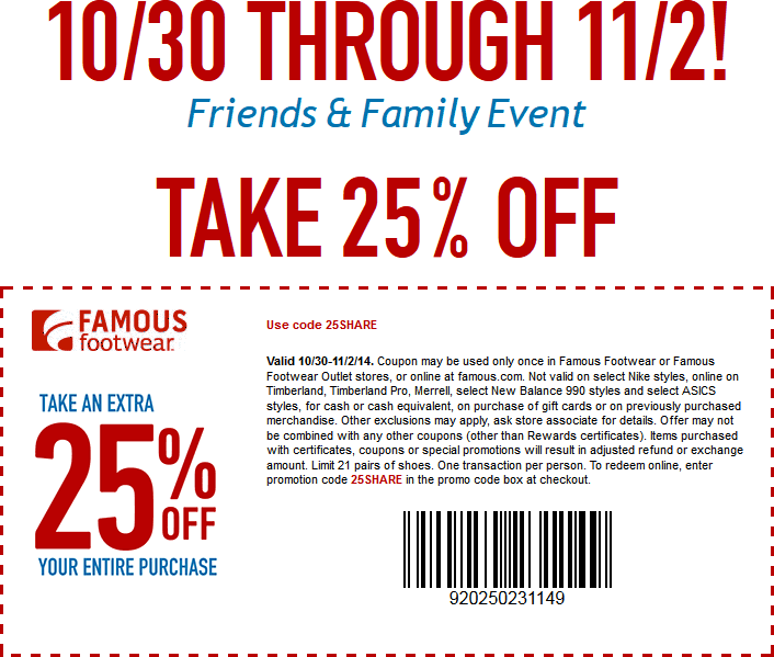 25SHARE #coupon via The #Coupons App