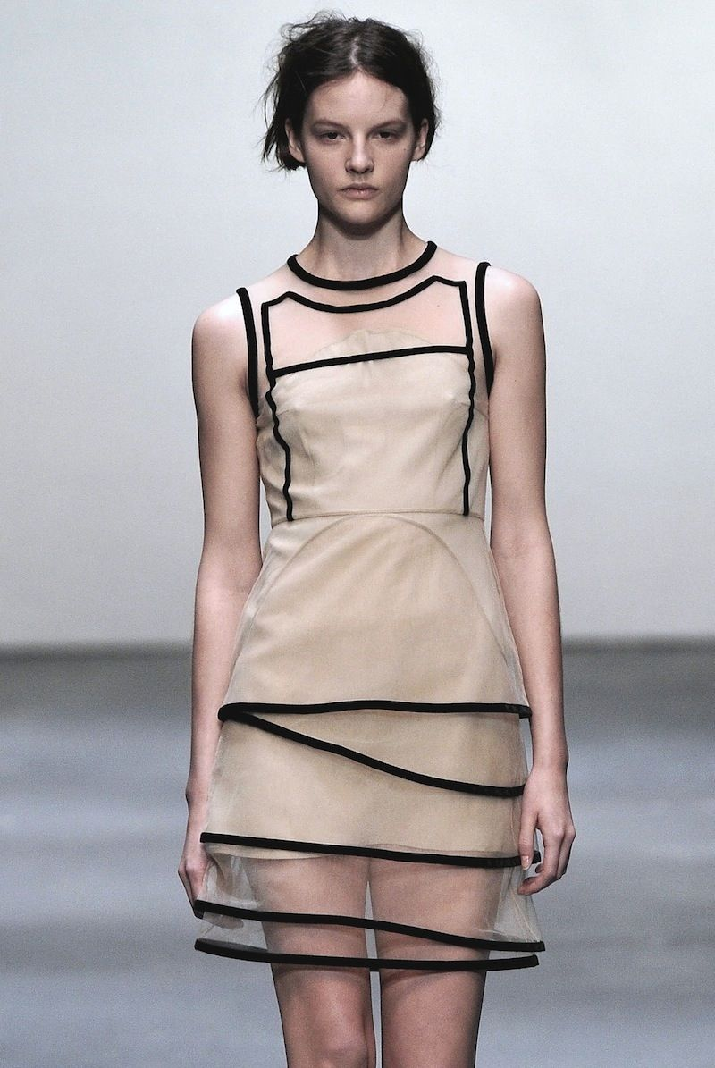 Christopher Kane FW/09 Collection