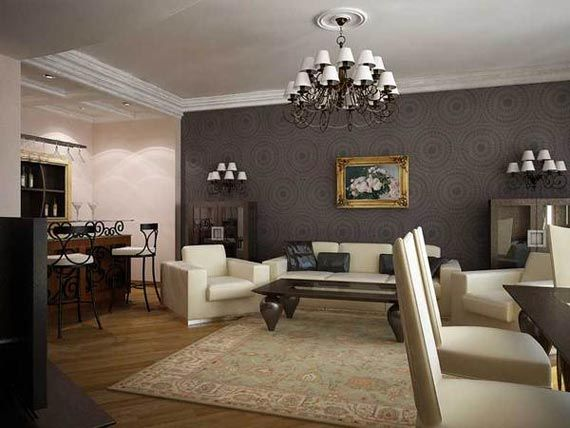 Luxury Living Room Decorating Ideas Living Room Design Ideas Luxury Ele