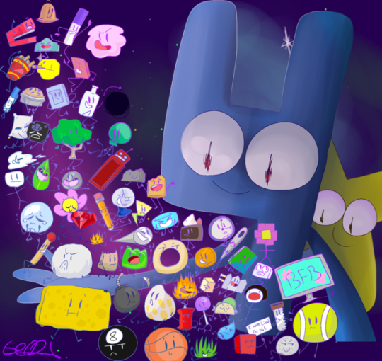 bfb is teh best my favourites pinterest objects drawings and