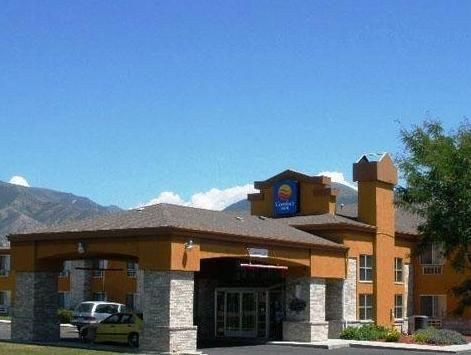 motel comforter utah hotel la prices guest reviews suites comfort updated room quinta amp logan inn
