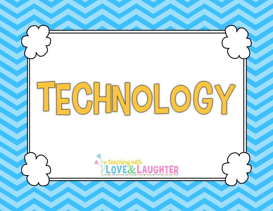 Pin By Teaching With Love Amp Laughter On Technology