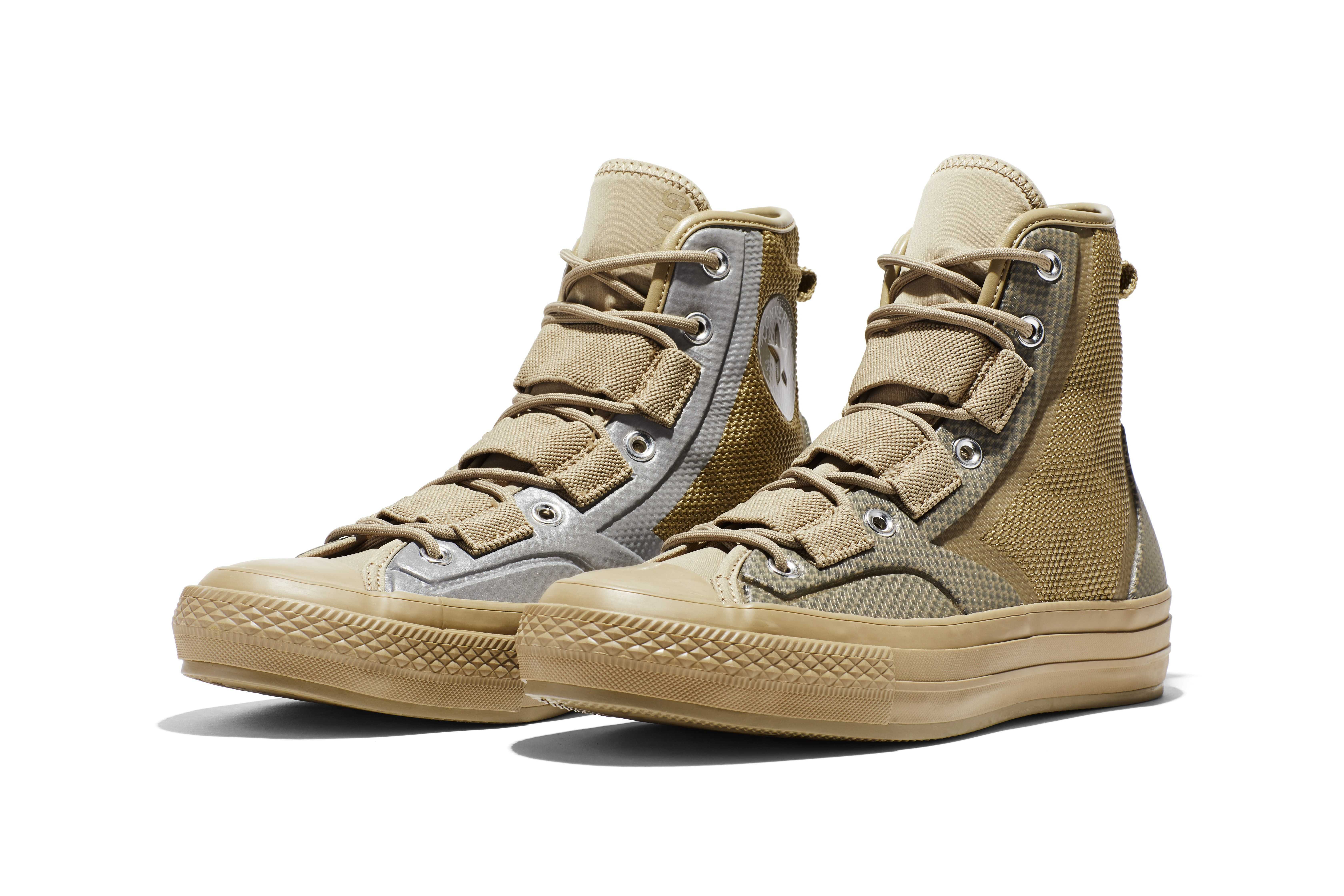 dc9f1c704764 Converse Chuck 70 Utility Hiker | Foot Dress in 2019 | Sneaker boots ...