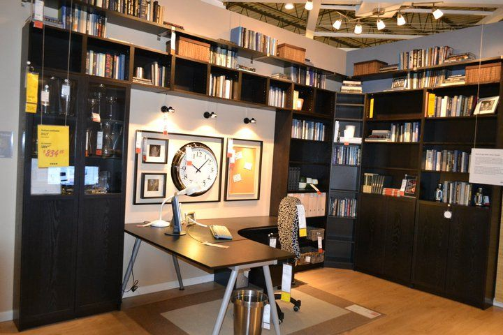 Awesome Ikea Home Office Ideas With Ikea Galant Office Ideas Ikea Home Office Design Ideas Home Office Layouts Home Office Design Ikea Home Office