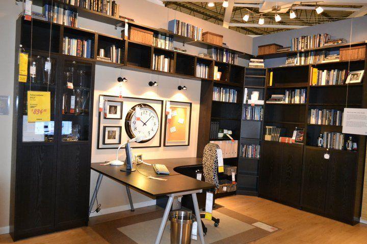 Awesome Ikea Home Office Ideas With Ikea Galant Office Ideas Ikea
