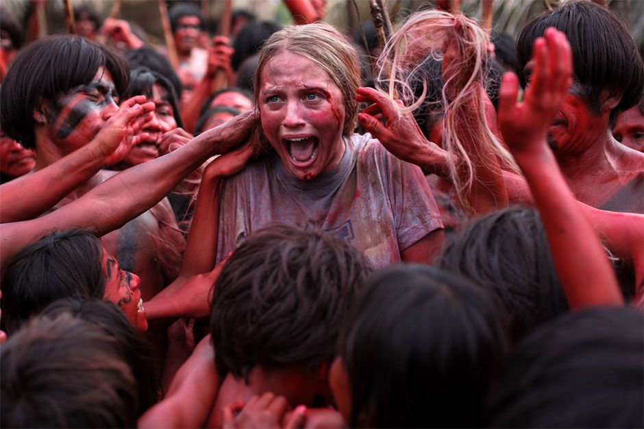 """For Watch The Green Inferno (2013) full movie HD Movie Streaming, please click the link """" http://arturopro.com/play.php?movie=2403021 """"     Enjoy your Free Full HD movies!"""