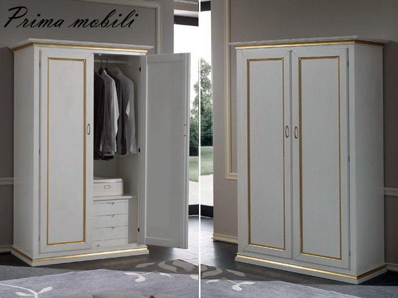 Итальянский шкаф 288 Scappini купить в Москве в Prima mobili