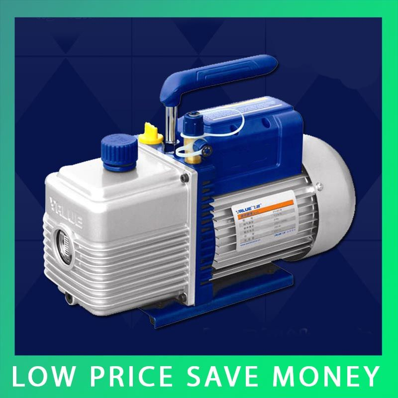Fy 2c N 220v 50hz Vacuum Suction Air Pump For Lcd Separating