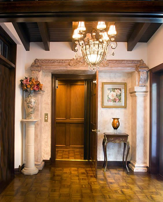 Delightful Residential Elevator Designs And Styles | Business Directory And FREE  Referral Service Connecting You To Home Part 20