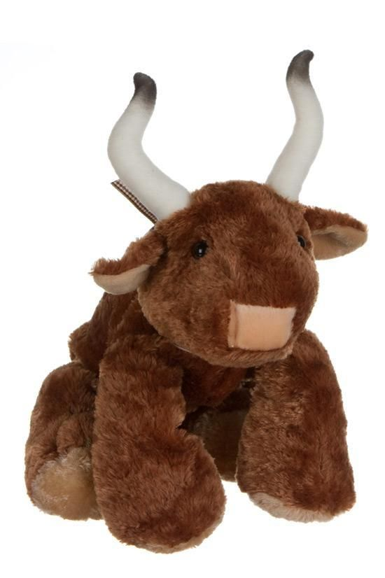 Our most adorable Longhorn stuffed animal!  Bubba is one of our best-selling…
