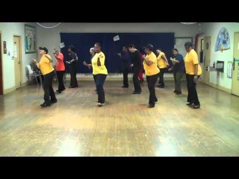M M Zydeco Slide Line Dance Youtube Line Dancing Zydeco Dance