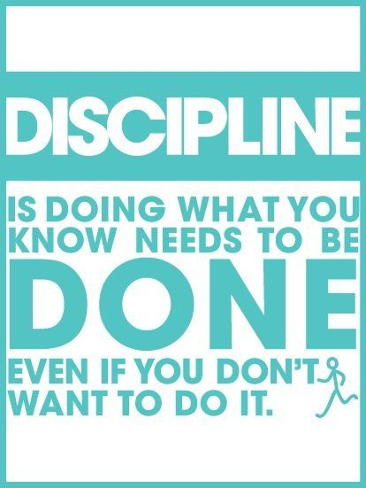 21 Days to a More Disciplined Life: Discipline is a Choice | Money Saving Mom®