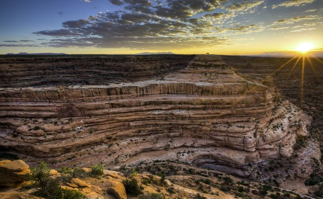 Paleontologists Discover Fossils on Land Formerly Protected by #BearsEarsNationalMonument - #Fossils from the #triassicera have been uncovered in an area of Bears Ears National Monument that is no longer protected, thanks to shrinkage of the site. | Care2 Causes | Please sign petition enclosed. This land is our land. It deserves our protection. Thank you.  #SaveOurNationalTreasures