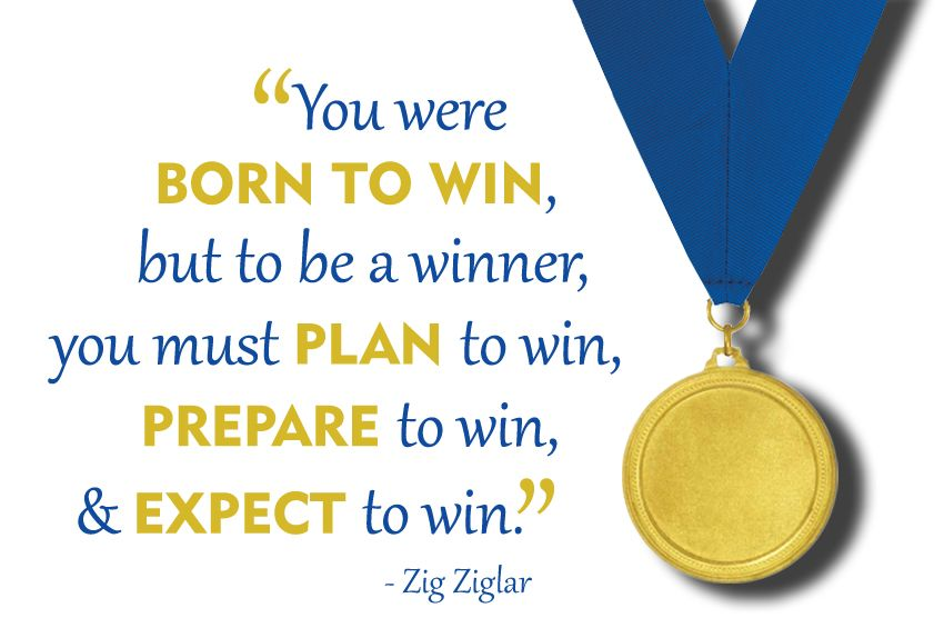 Propel Businessworks Blog Winning Quotes Today Quotes Sports Quotes