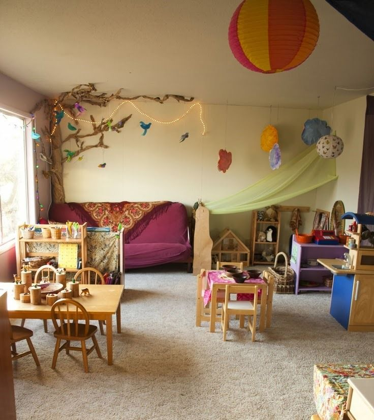 Home Daycare Design Ideas: Daycare Setup, Daycare Rooms