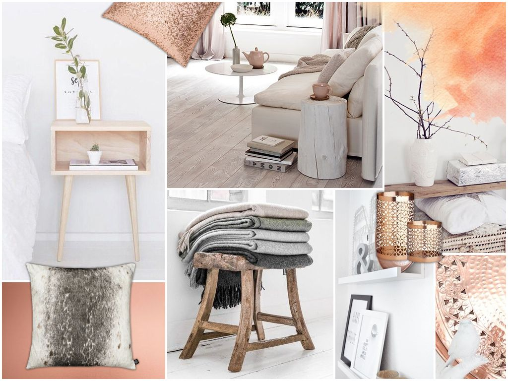 Een Pastel Winterinterieur : Een pastel winterinterieur makeover styling ✖