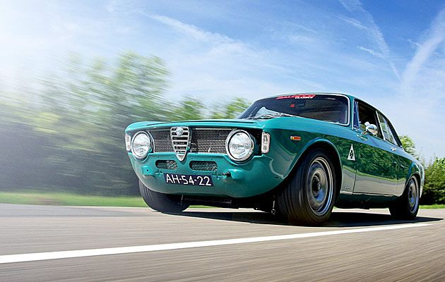 Alfa Romeo GTA-R #alfa #alfaromeo #italiandesign