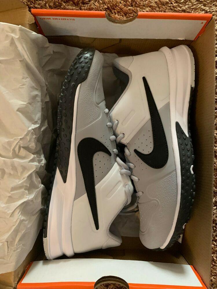 Nike Alpha Huarache Varsity Turf Men's Baseball Cleat