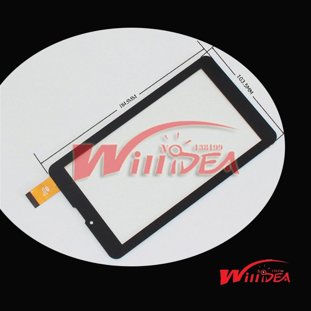 """$5.00 (Buy here: https://alitems.com/g/1e8d114494ebda23ff8b16525dc3e8/?i=5&ulp=https%3A%2F%2Fwww.aliexpress.com%2Fitem%2FFilm-7-7-inch-FHF070076-Touch-Screen-Panel-digitizer-glass-For-Oysters-T72X-3G-tablet-pc%2F32375573416.html ) Film + 7"""" 7 inch FHF070076 Touch Screen Panel digitizer glass For Oysters T72X 3G tablet pc free shipping Tablet LCDs & Panels for just $5.00"""