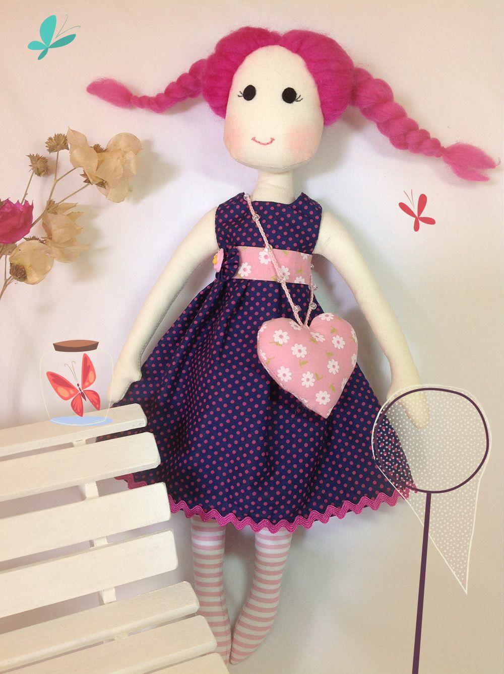 Boneca Belly -  a minha sobrinha tem uma e é lindissima!