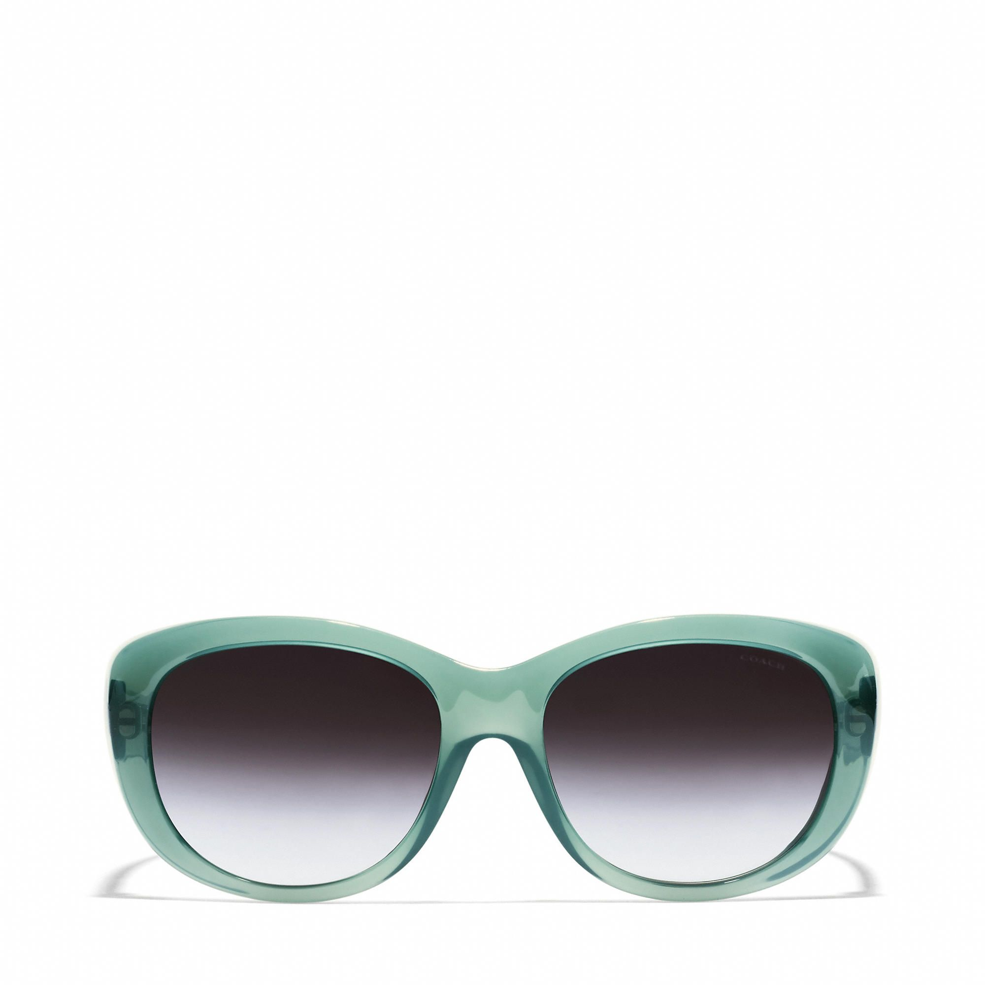Coach :: DARCY SUNGLASSES