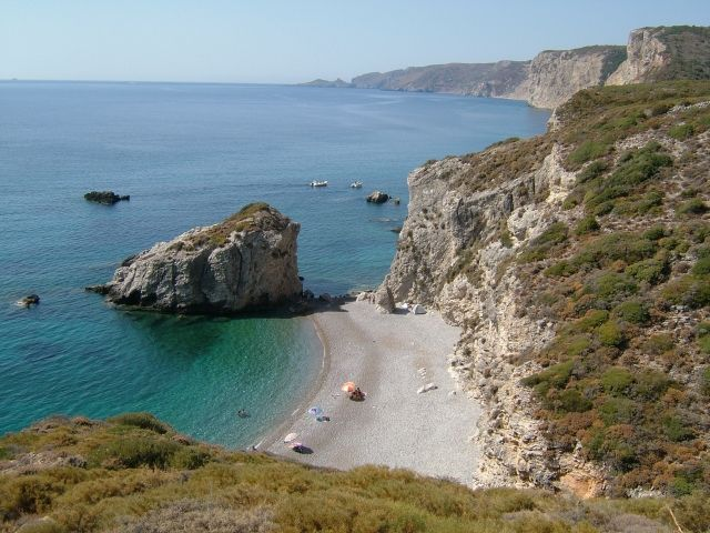 HIP GREECE | TRAVEL GUIDES | KYTHIRA | ELAFONISSOS