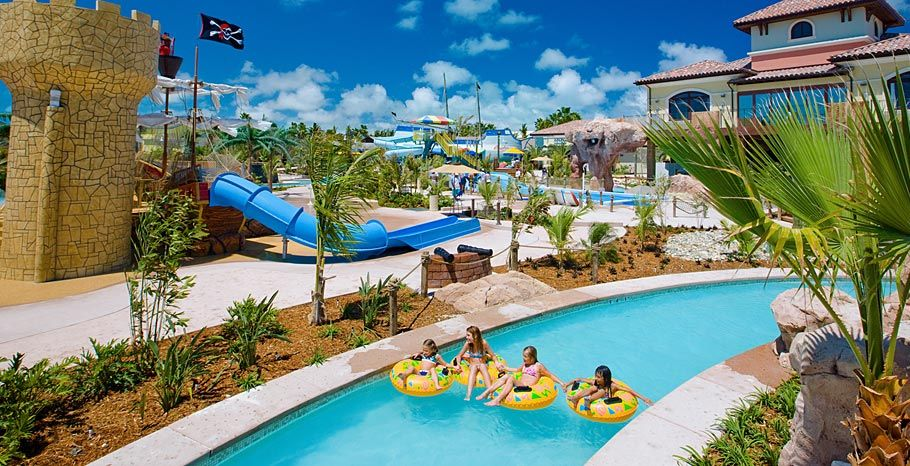 Caribbean Resorts Hotels From Beaches All Inclusive Family - All inclusive family resorts caribbean