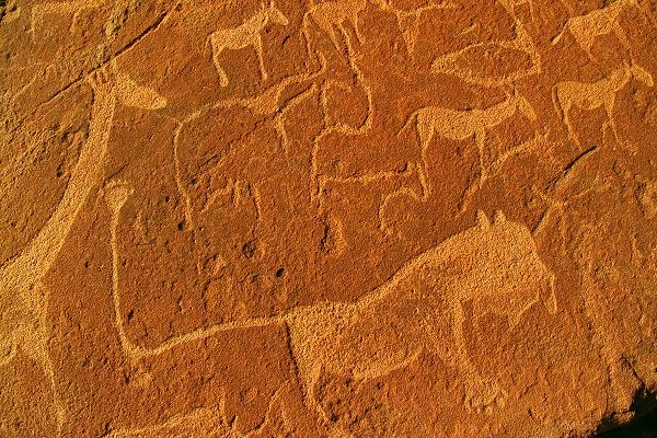 Rock Paintings - Tìm với Google