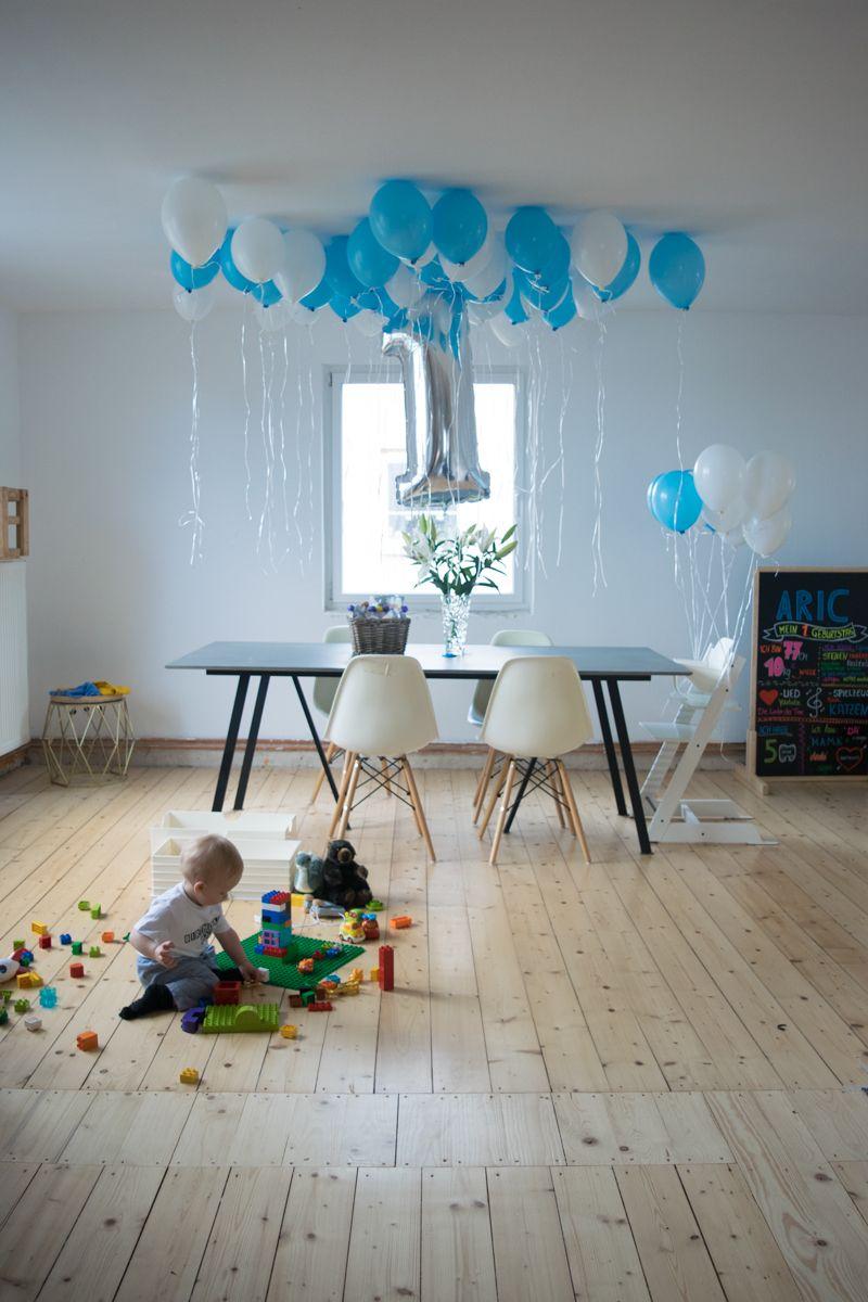 der perfekte erste geburtstag geburtstag pinterest geburt geburtstag und geburtstag junge. Black Bedroom Furniture Sets. Home Design Ideas
