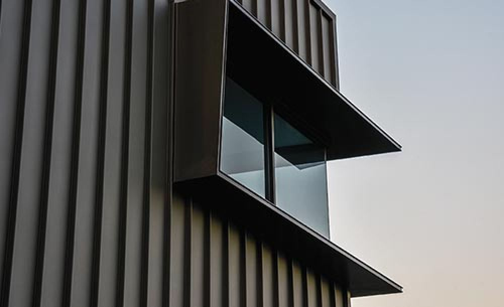Colorbond Steel Matt Steel Cladding Metal Roofing Prices House Cladding