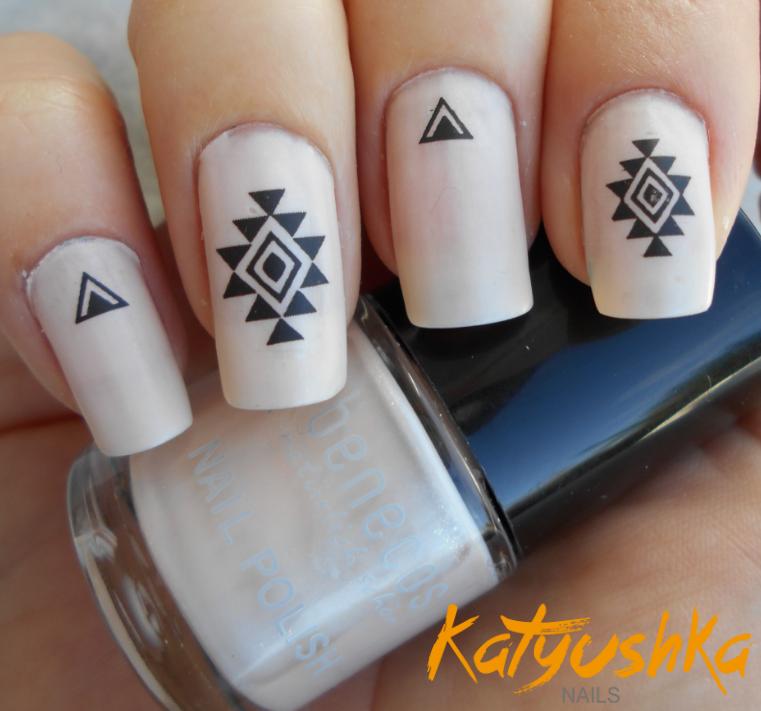 Pin de Katyushkanails en Uñas elegantes | Pinterest | Uñas elegantes ...