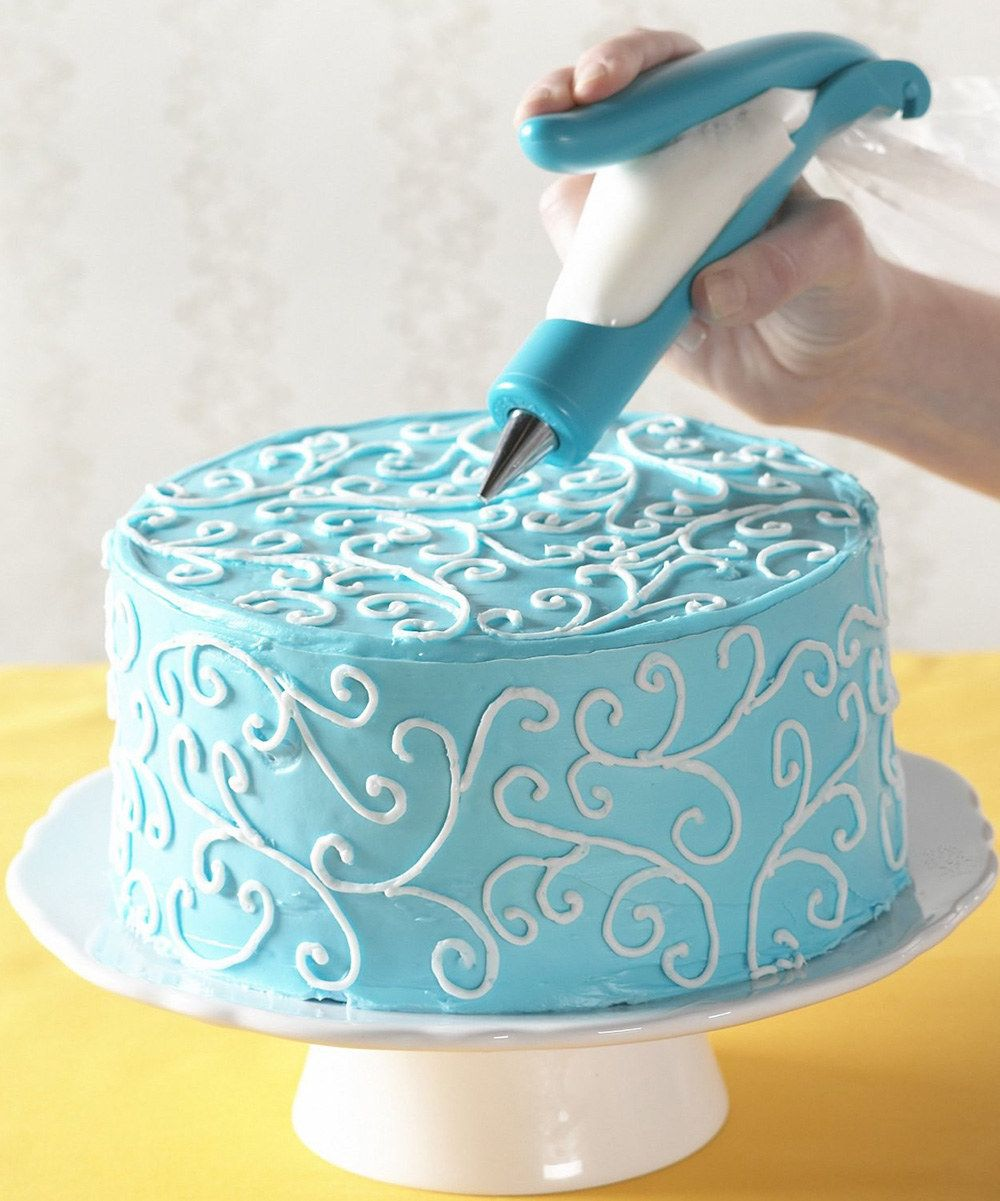 Cake Decorating Tools Arthritis